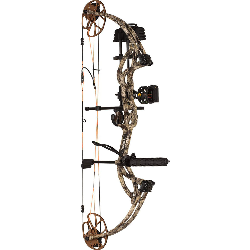 cruzer g2 compound bow