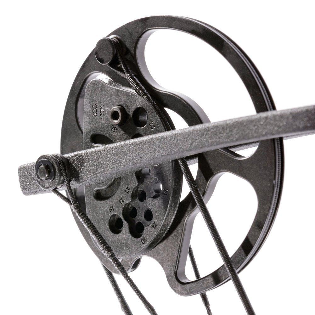 crank on bow