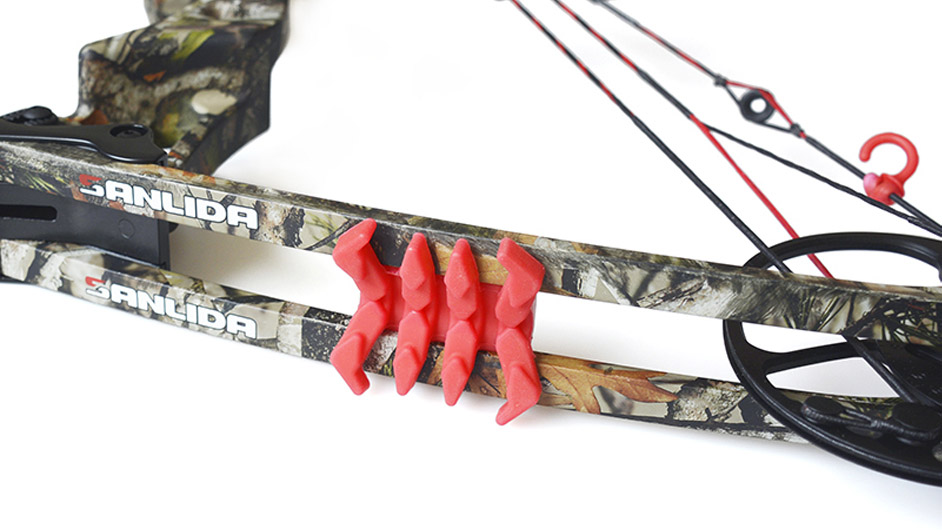 compound bow limbsaver