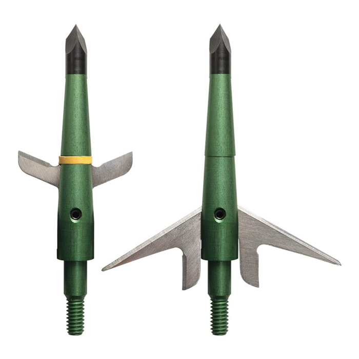 swhacker arrow head
