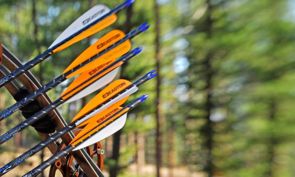 Best Arrows For 70 lb Compound Bow