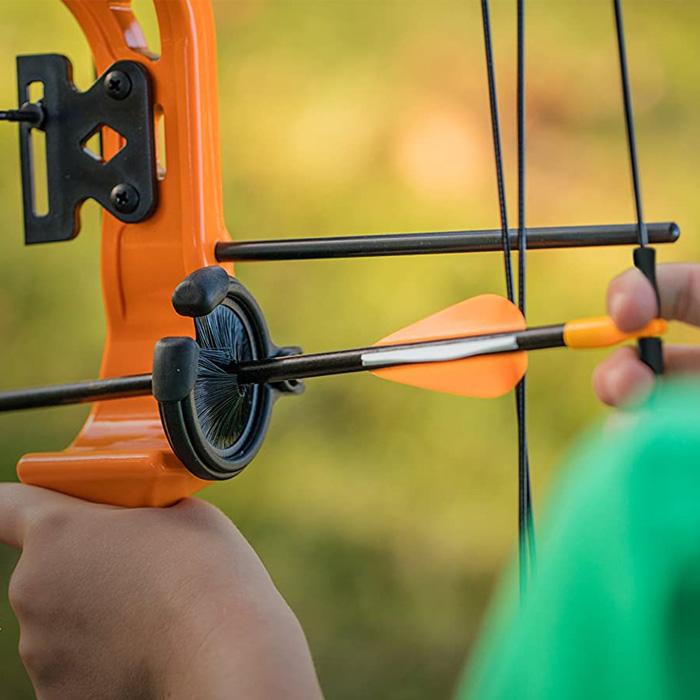 bear archery set