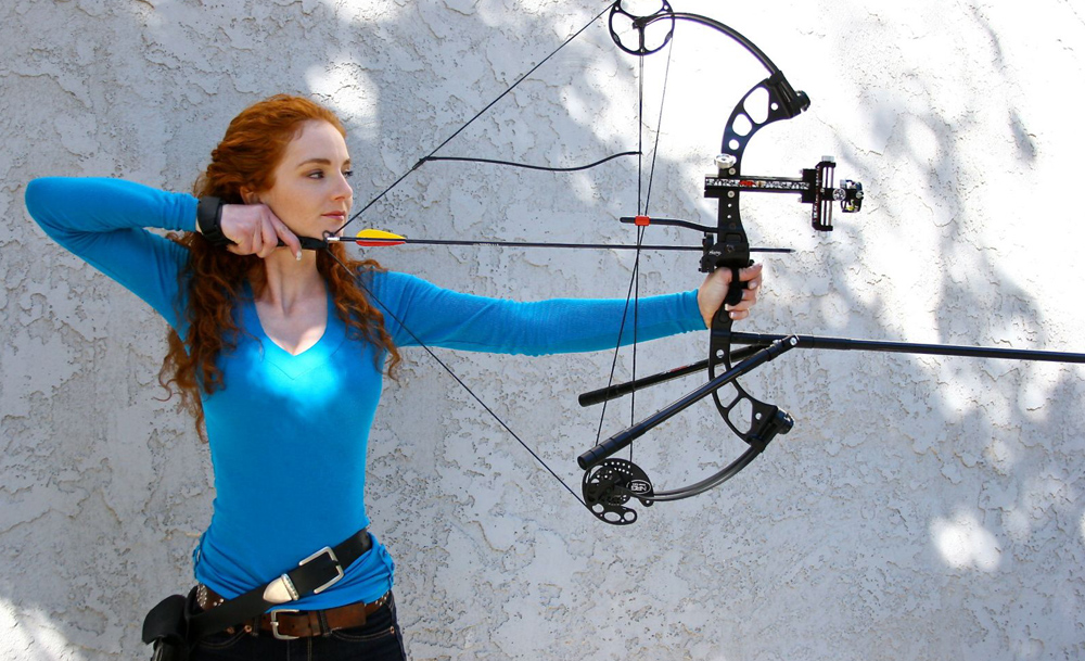 Best Compound Bow For Female Beginners