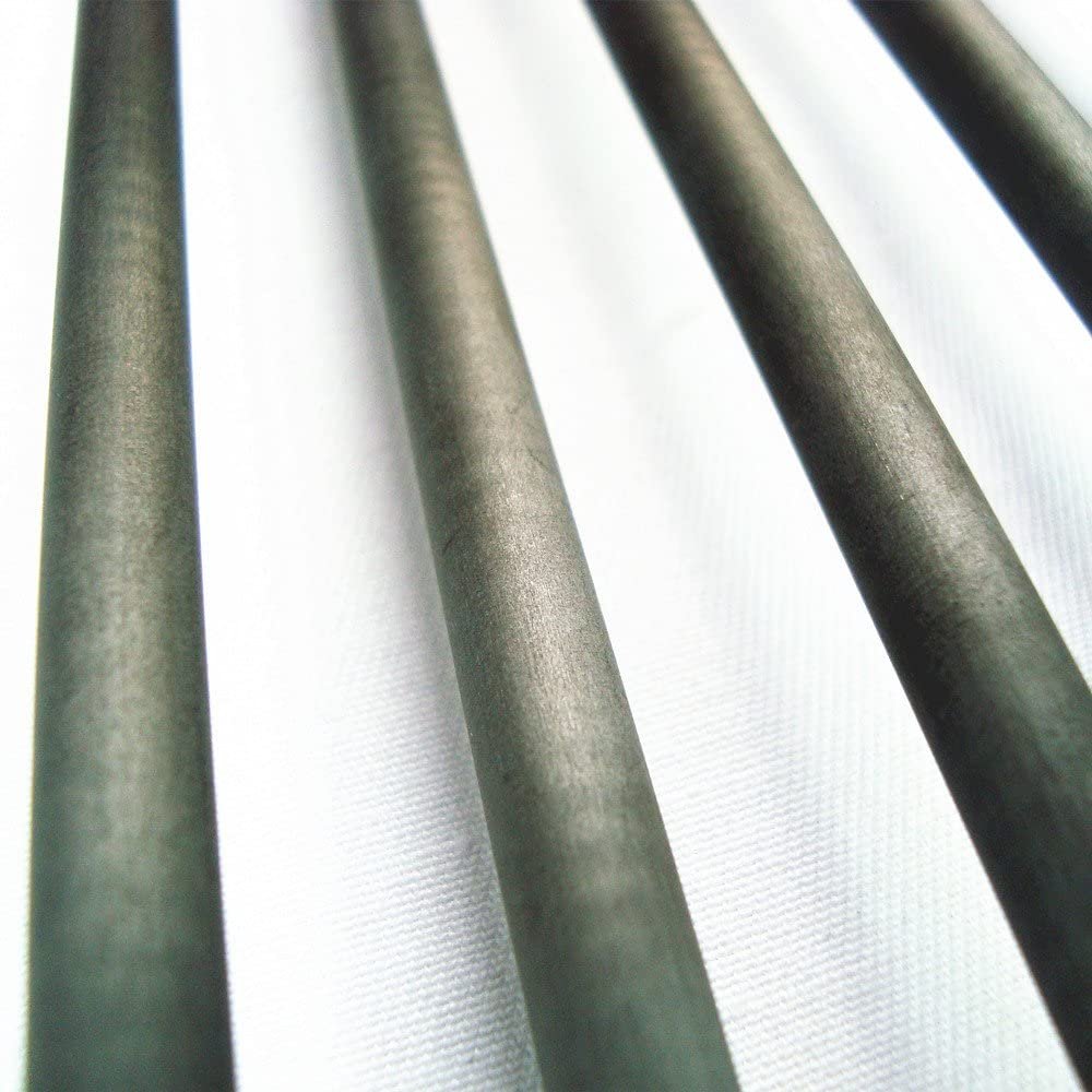 carbon fiber arrows