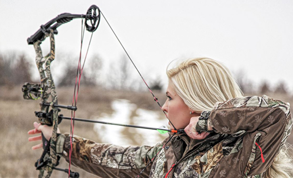 What Size Compound Bow Do I Need